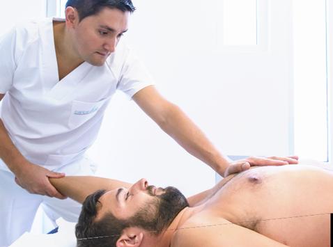 Clínica de Fisioterapia Xeral, Neurolóxica e do Deporte en Padrón