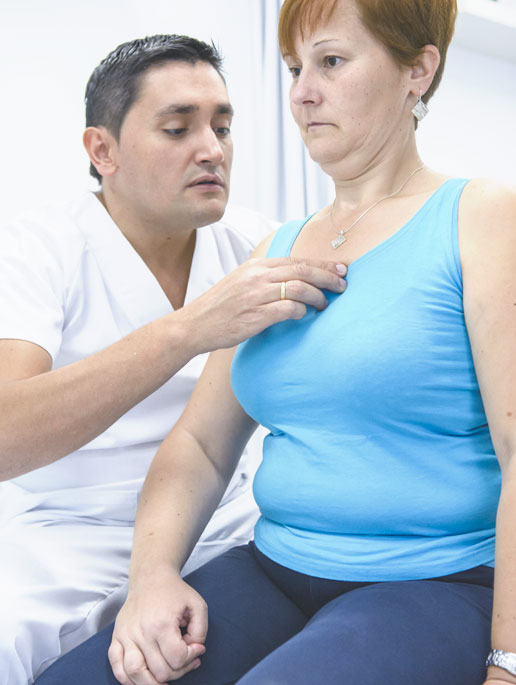Fisioterapia neurológica Carlos Eiras
