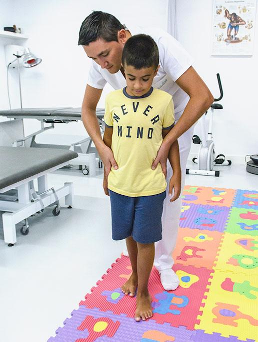 Tratamiento fisioterapia osteogénesis imperfecta